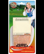 Mattila Saunapalvikinkkusiivut n200g