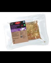 Pouttu & Poppamies Porsaan paisti n.1.2kg Garlic