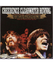 Creedence Clear:chronicle