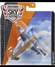 Hävittäjä Matchbox Sky Busters, erilaisia