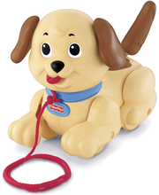 Fisher Price Snoopy Restage -koira