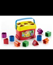 Fisher Price Babys First Blocks -lelu