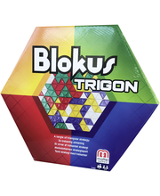 Blokus Trigon R1985 moniuloitteinen strategiapeli