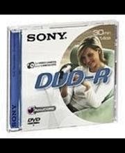 Sony Dmr30a 8 Cm Dvd-R