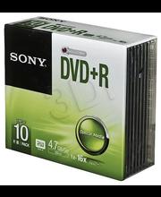 Sony 10Dpr47ss