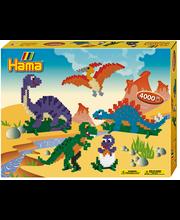 Hama Dinosaurukset 4000