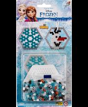 Hama silityshelmet Wd Frozen Pikkublister 400kpl