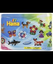 Helmet-laatikko Hama, 10000 kpl