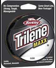 Trilene maxx monofiilis.