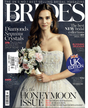 Brides, UK, Ruoka ja juhlat