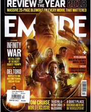 Empire Tv elokuva kulttuuri