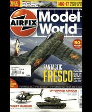 Airfix Model World Harrastukset