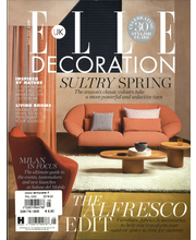 Elle Decoration (Eng/U...