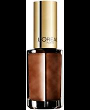 L'Oréal Paris Color Riche Le Vernis 106 Versailles Gold -kynsilakka
