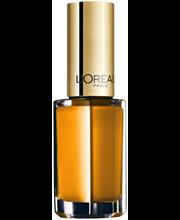 L'Oréal Paris Color Riche Le Vernis 303 Lush Tangerine -kynsilakka