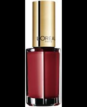L'Oréal Paris Color Riche Le Vernis 404 Scarlet Vamp -kynsilakka