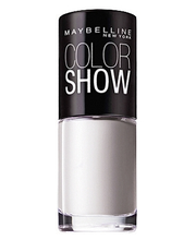 Maybelline Color Show 130 Winter Baby -kynsilakka