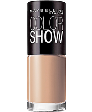 Maybelline Color Show 150 Mauve Kiss kynsilakka