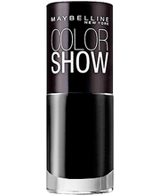 Maybelline Color Show 677 Blackout kynsilakka