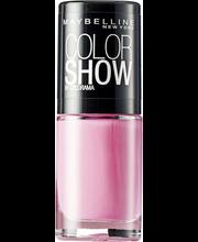 Maybelline Color Show Pink Boom 262 kynsilakka