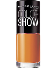 Maybelline Color Show Coral Craze  342 kynsilakka