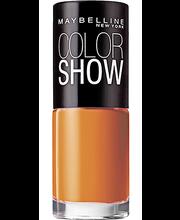 Maybelline Color Show  kynsilakka