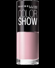 Maybelline Color Show 70 Ballerina kynsilakka
