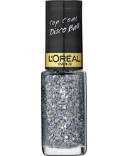 L'Oreal Paris Color Riche Top Coats 922 Discoball päällyslakka