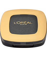 L'Oréal Paris Color Riche L'Ombre Pure luomiväri 100 Noir Cest Noir