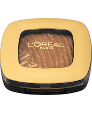 L'Oréal Paris Color Riche L'Ombre Pure luomiväri 500 Gold Mania