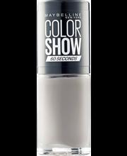 Maybelline Color Show 328 Sidewalk Strut -kynsilakka