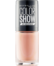 Maybelline Color Show 329 Canal Street Coral -kynsilakka