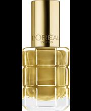L'Oréal Paris 13,5ml Color Riche Le Vernis A L'Huile 660 L'Or -kynsilakka