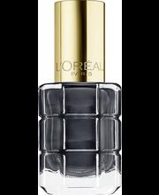 L'Oréal Paris Color Riche Le Vernis A L'Huile kynsilakka 672 Gris Decadent
