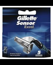 Gillette 5kpl Sensor E...