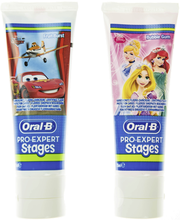 ORAL-B Stages hammastahna 75 ml
