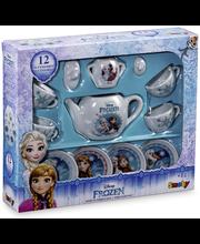 Disney Frozen posliinisetti