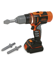 Black&Decker pora