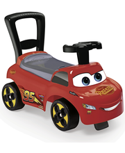DISNEY CARS 3 POTKUAUT...