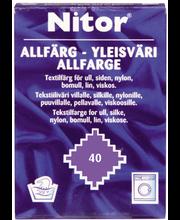 Nitor 15g laventelinsininen 40 yleisväri