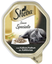 Sheba Speciale Kalkkunaa 85g