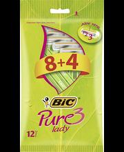 Bic 8 4kpl Pure3 Lady ...
