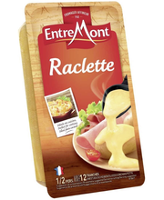 Raclette viipaleet 250g