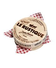 BC Nordics Le Rustique camembert 250g