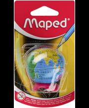 Maped Maapalloterotin