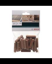 Bosch puutappi 10 mm 30 kpl
