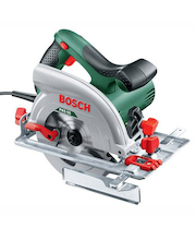 Bosch PKS 55 pyörösaha