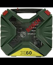 Tarvikesarja X-Line 60-Os