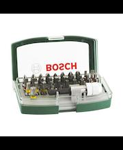 Bosch ruuvauskärkisarja 32-os.