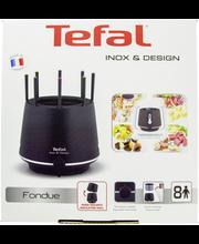 Tefal inox & design fondu